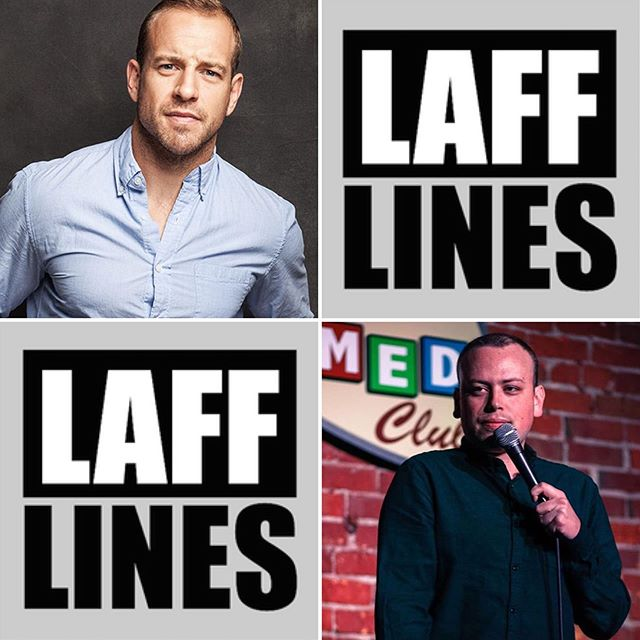 June 21/22 - International headliner John Beuhler takes the stage this weekend being joined by your host Ryan McComb. Friday Show at 9PM  Saturday Show at 8PM Doors open 1 hour before showtime Tiks available at Lafflines.com #comedians #comedy #funny #lafflines #comedyclub #newwestminster #weekendvibes #laughter #vancouvercomedy #nightlife #standupcomedy