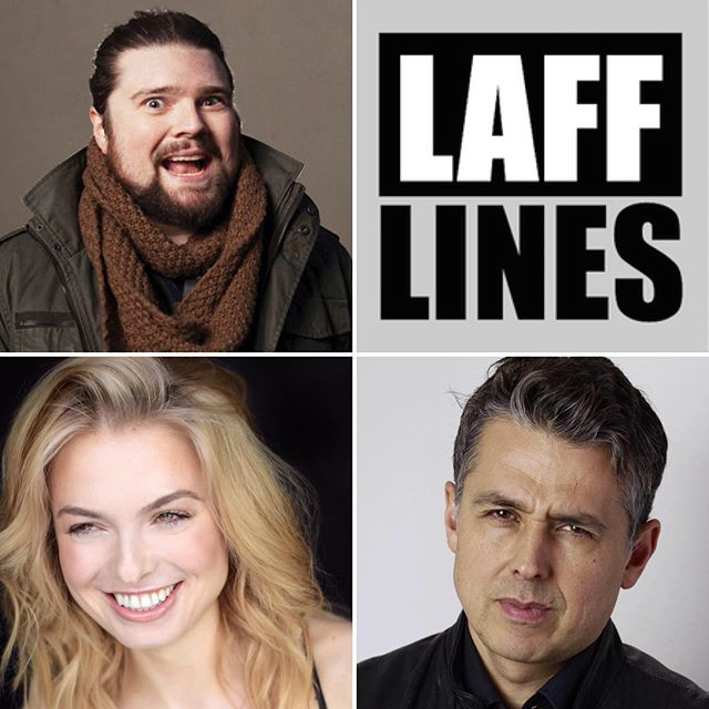 June 28/29 - International headliner Simon King takes the stage this weekend being joined by Andy Canete and your host Sophia Johnson. Friday Show at 9PM  Saturday Show at 8PM Doors open 1 hour before showtime Tiks available at Lafflines.com #comedians #comedy #funny #lafflines #comedyclub #newwestminster #weekendvibes #laughter #vancouvercomedy #nightlife #standupcomedy