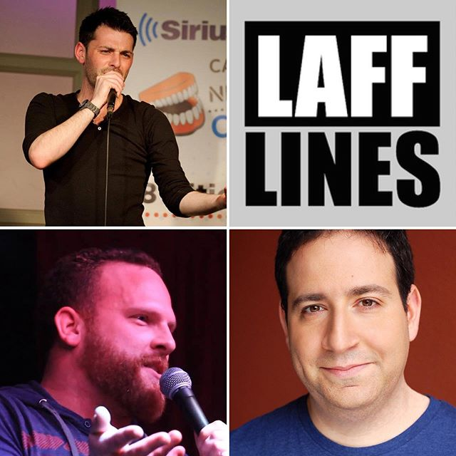 July 12/13 - International headliner Kyle Jones takes the stage this weekend being joined by Austen Silver and your host Steve McGowan. Friday Show at 8PM *change in show time* Saturday Show at 8PM Doors open 1 hour before showtime Tiks available at Lafflines.com #comedians #comedy #funny #lafflines #comedyclub #newwestminster #weekendvibes #laughter #vancouvercomedy #nightlife #standupcomedy