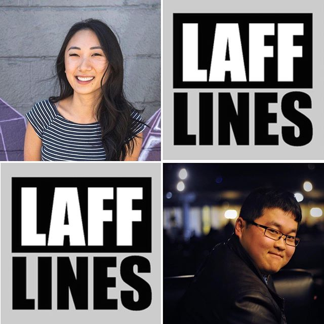 July 11th - Comedy Slam Thursday returns.  Join us on Thursday for some awesome comedy from many different acts! There sets may be short and sweet, but there definitely hilarious!  Andrea Jin Headlines with Robert Peng hosting all you fine folks.  Doors at 7PM Show at 8PM  #comedy #newwestminster #funny #laughter #lafflinescomedyclub #vancouvercomedy