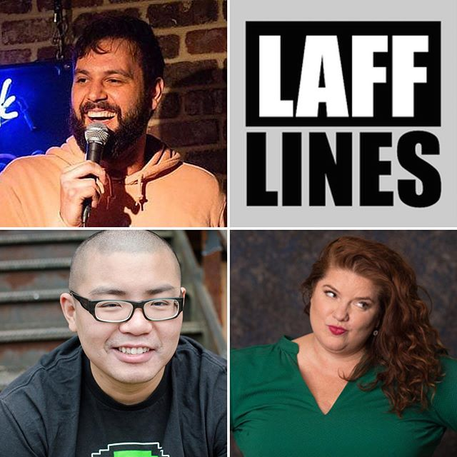 July 5/6 - International headliner Henry Sir takes the stage this weekend being joined by Jane Stanton and your host Ed Hill Friday Show at 8PM *change in show time* Saturday Show at 8PM Doors open 1 hour before showtime Tiks available at Lafflines.com #comedians #comedy #funny #lafflines #comedyclub #newwestminster #weekendvibes #laughter #vancouvercomedy #nightlife #standupcomedy