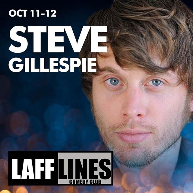 "TICKETS ON SALE NOW for @epigillespie LIVE at @lafflinescomedyclub 🎟 Just click the ""Get Tickets"" Button above! ☝🏽 #newwestminster #vancouver #burnaby #newwest #britishcolumbia #vancouverbc #vancity #burnabybc #langley #coquitlam #metrotown #canada #realestate #retreatdoggydaycare #burnabydog #burnabydogs #vancouverdoggies #abbotsford #vancouverdogs #whatsonburnaby #downtownnewwest #newwestminsterbc #newwestminsterdogs #realestateagent #dogs #dogdaycare #doggiedaycare #iloveburnaby #southburnaby #bhfyp"