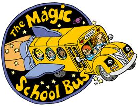 If you can fly a school bus in space, why can't you drive it from Oakland to San Francisco?
