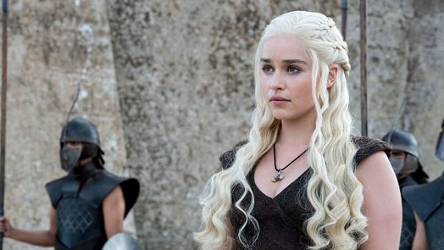 """""""They are House Targaryen of Old Valyria and they will take what's theirs with fire and blood...starting with a Game of Thrones prequel series on HBO."""" https://buff.ly/2USjJDO"""