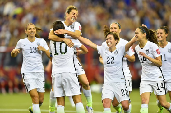 Photo: U.S. Soccer