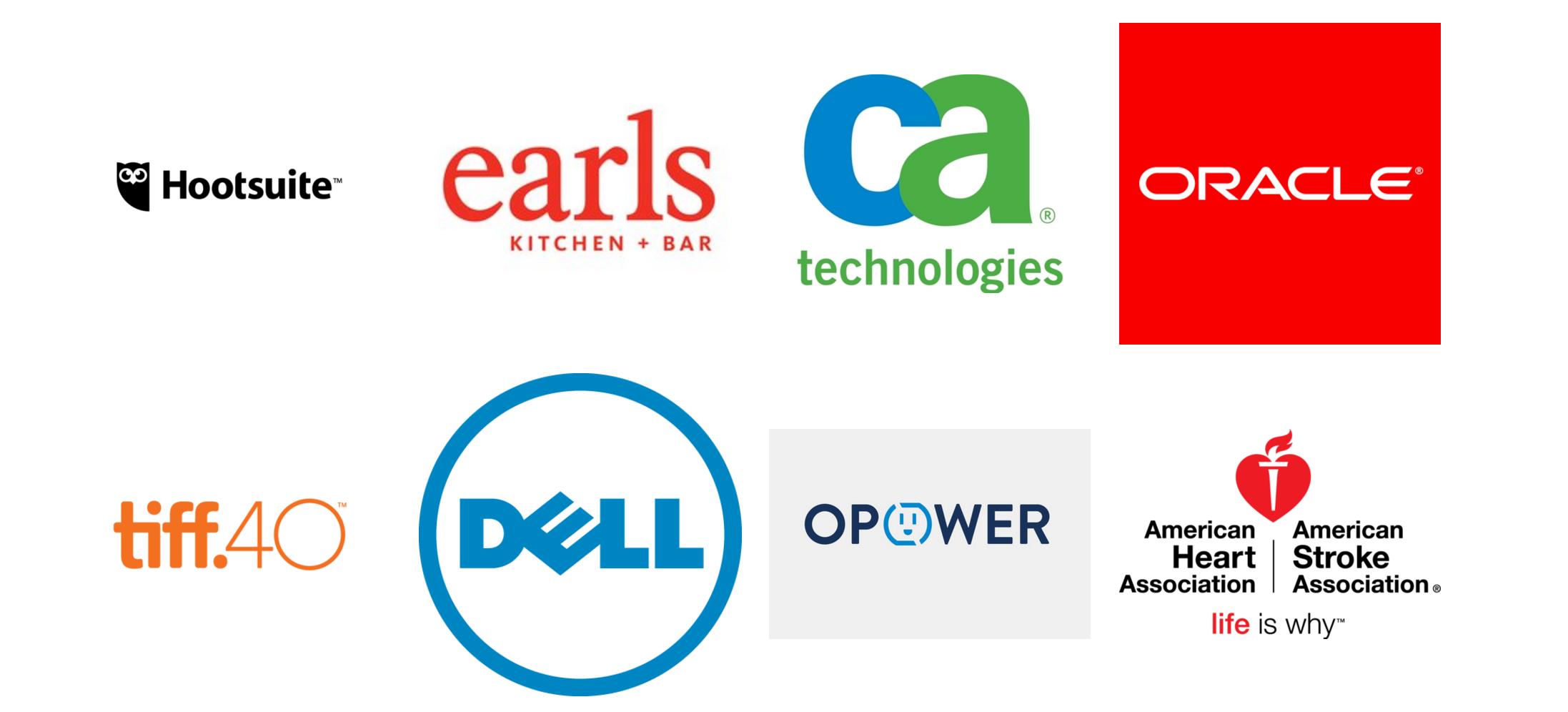 HR Open Source Member Companies