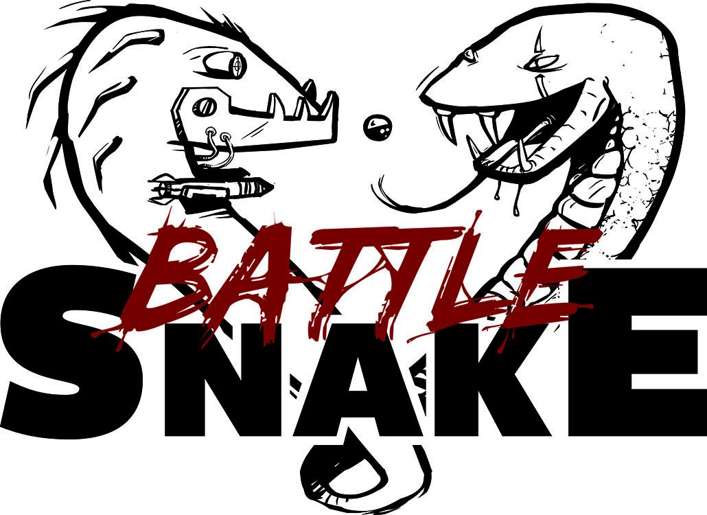 2015 Battlesnake Logo