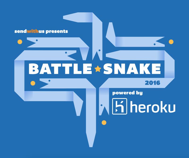 2016 Battlesnake Logo