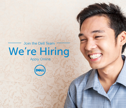 How Dell's Recruiting Team Drives Employer Brand Success - HROS