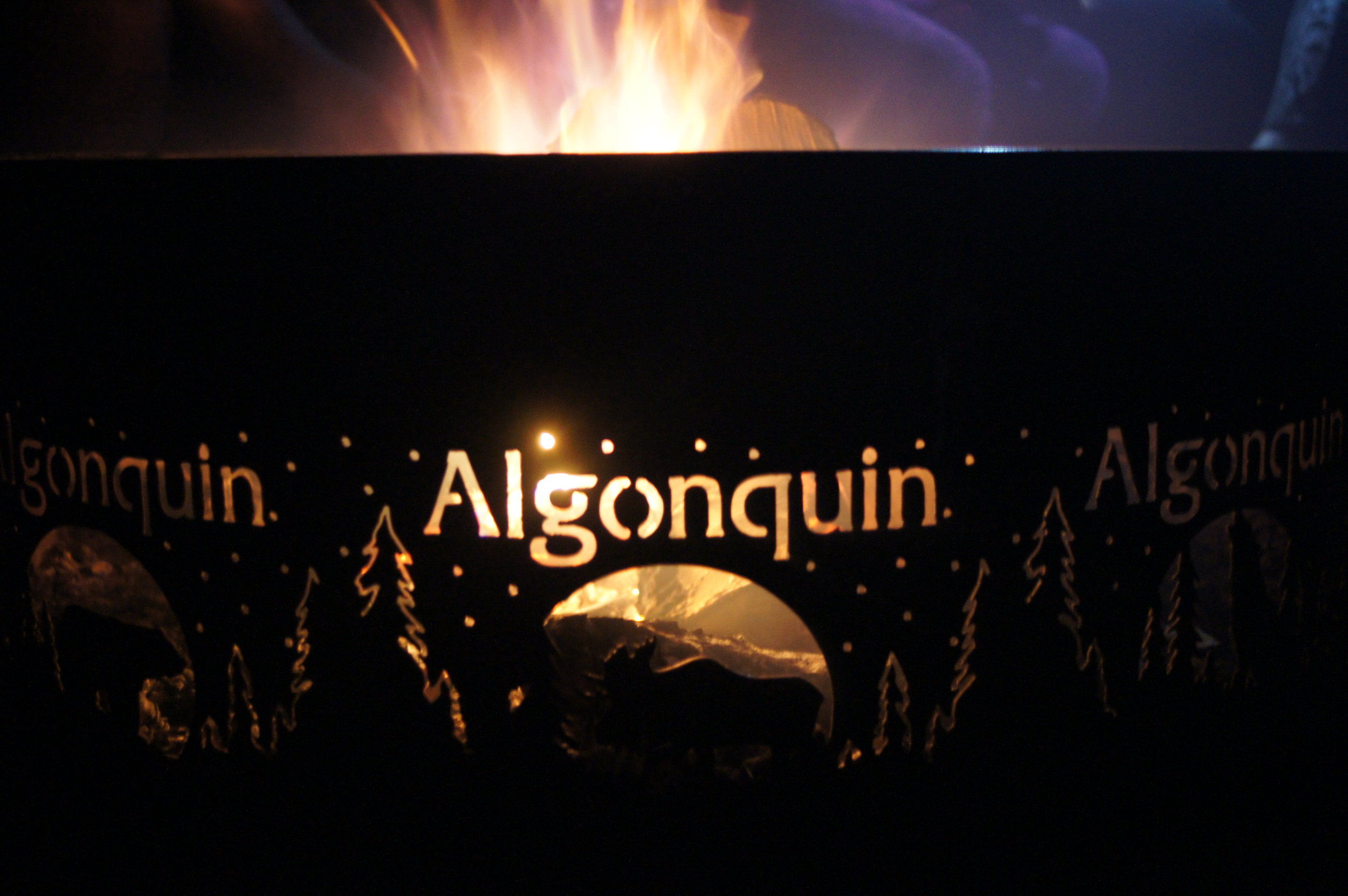 Escape Algonquin. The scouting trip for Escape was amazing and provided feedback that made the trip substantially better.