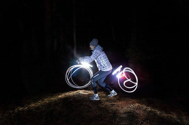 Looking for a bike made out of light? We have those!  Note: Not a real bike.  Thanks @diego_guillenmx for the pic!! . . . . #adventure #overhangadventures #fun #awesome #nature #goplayoutside #overhang #smile #ontario #camping #outside #outdoors #wilderness #natureporn #landscape #breathtaking #cool