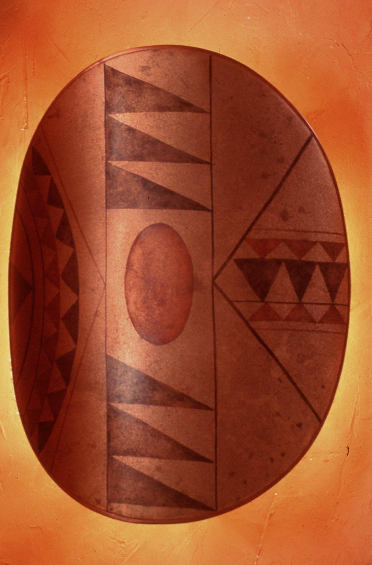 BayviewPoliceStation-Maasai Warrior Shield Light Sconce.jpg