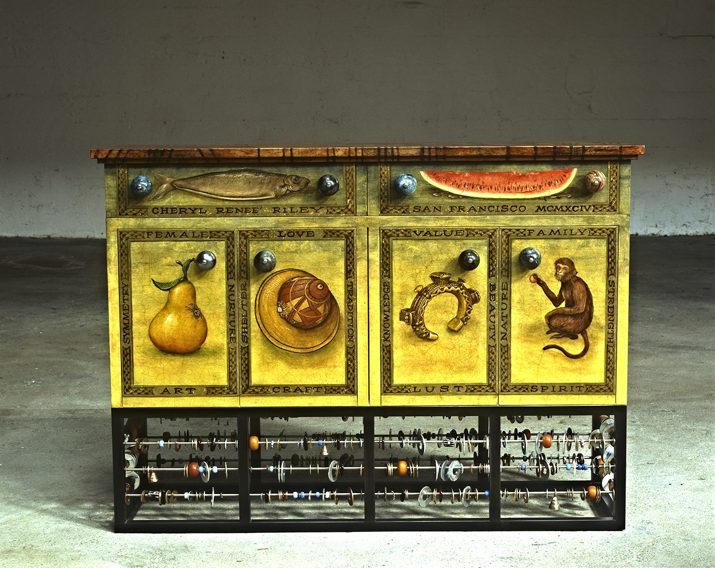 de'Medici Sideboard II-OAKLAND MUSEUM.jpg