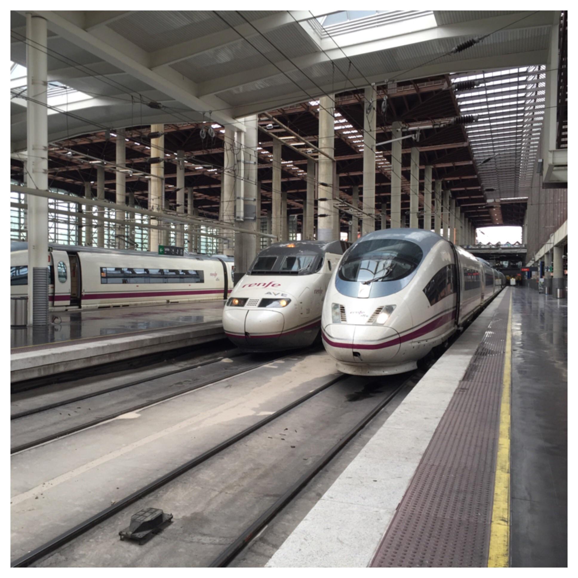 My train!! Even looks fast doesn't it??