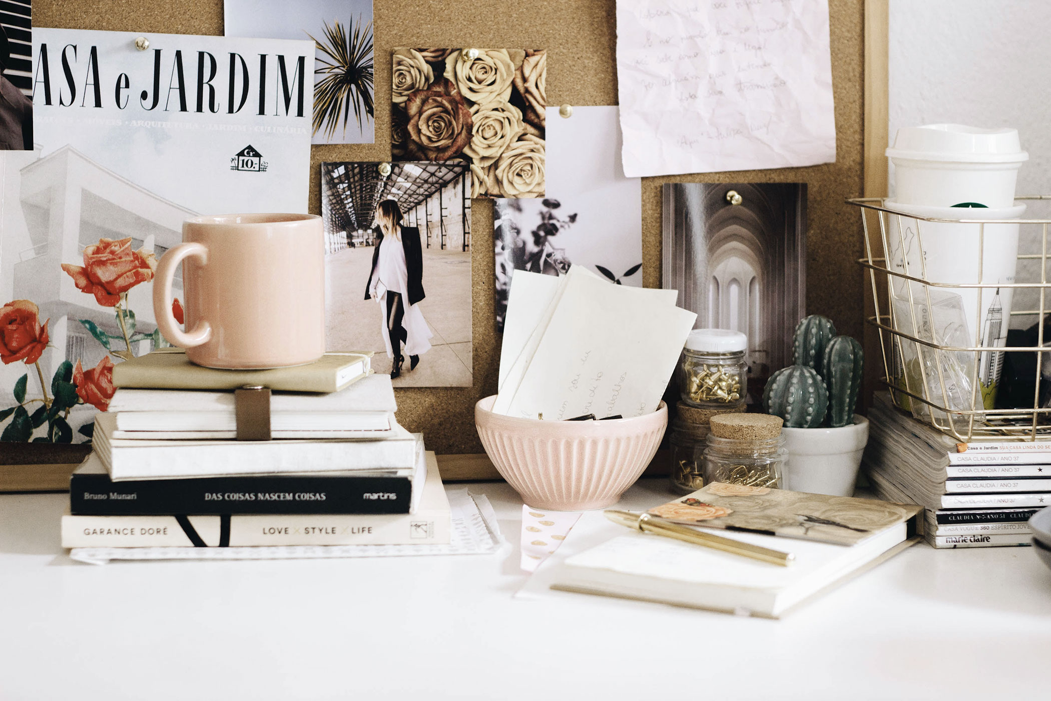 How To Use Mood Boards