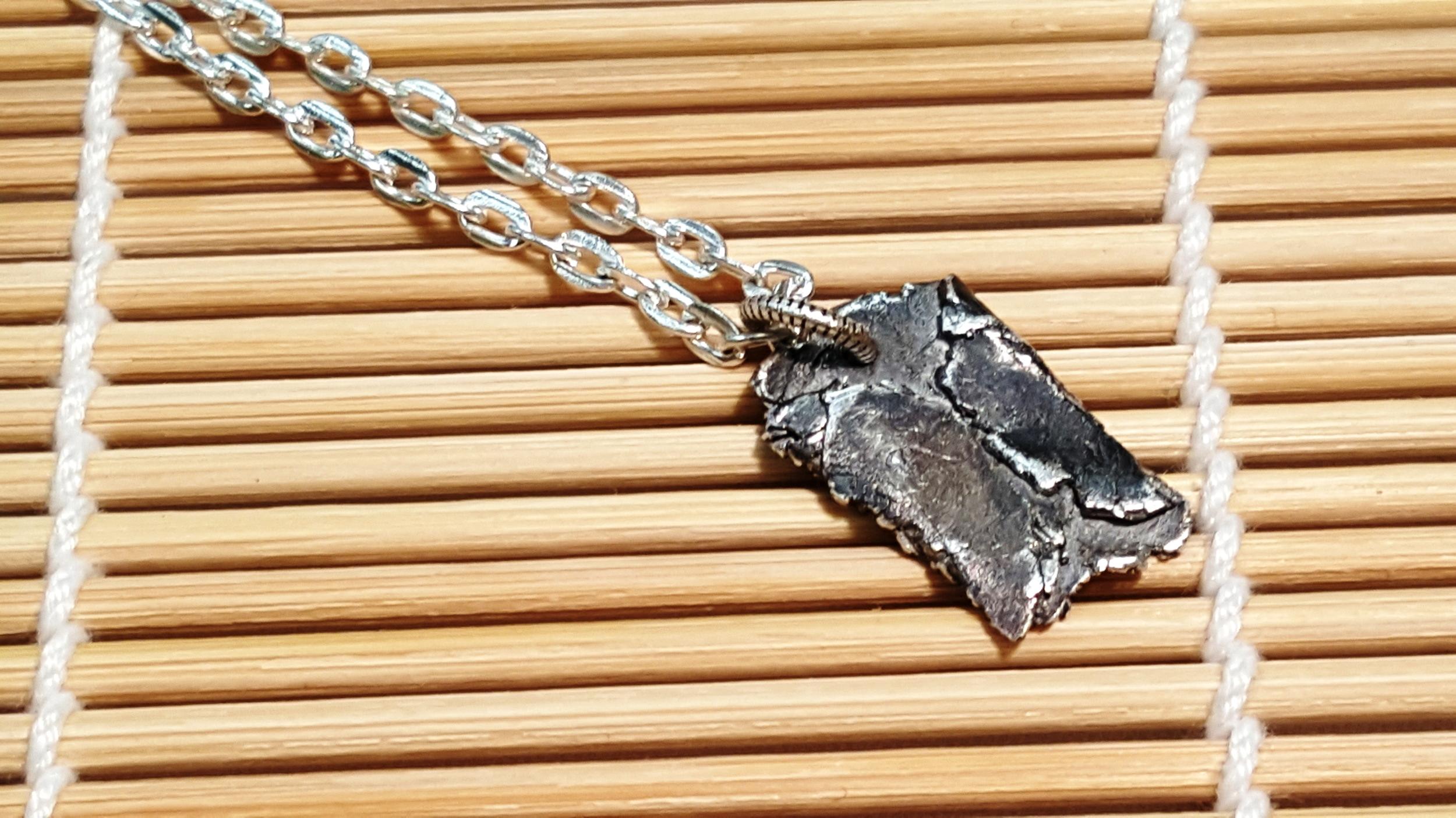 Surprise! Its a Necklace