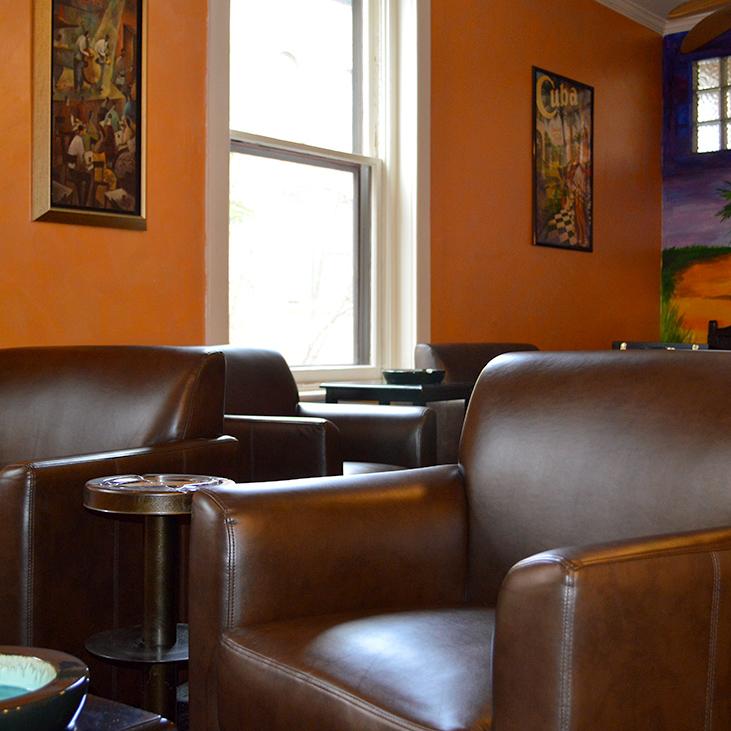 The Cuban Lounge