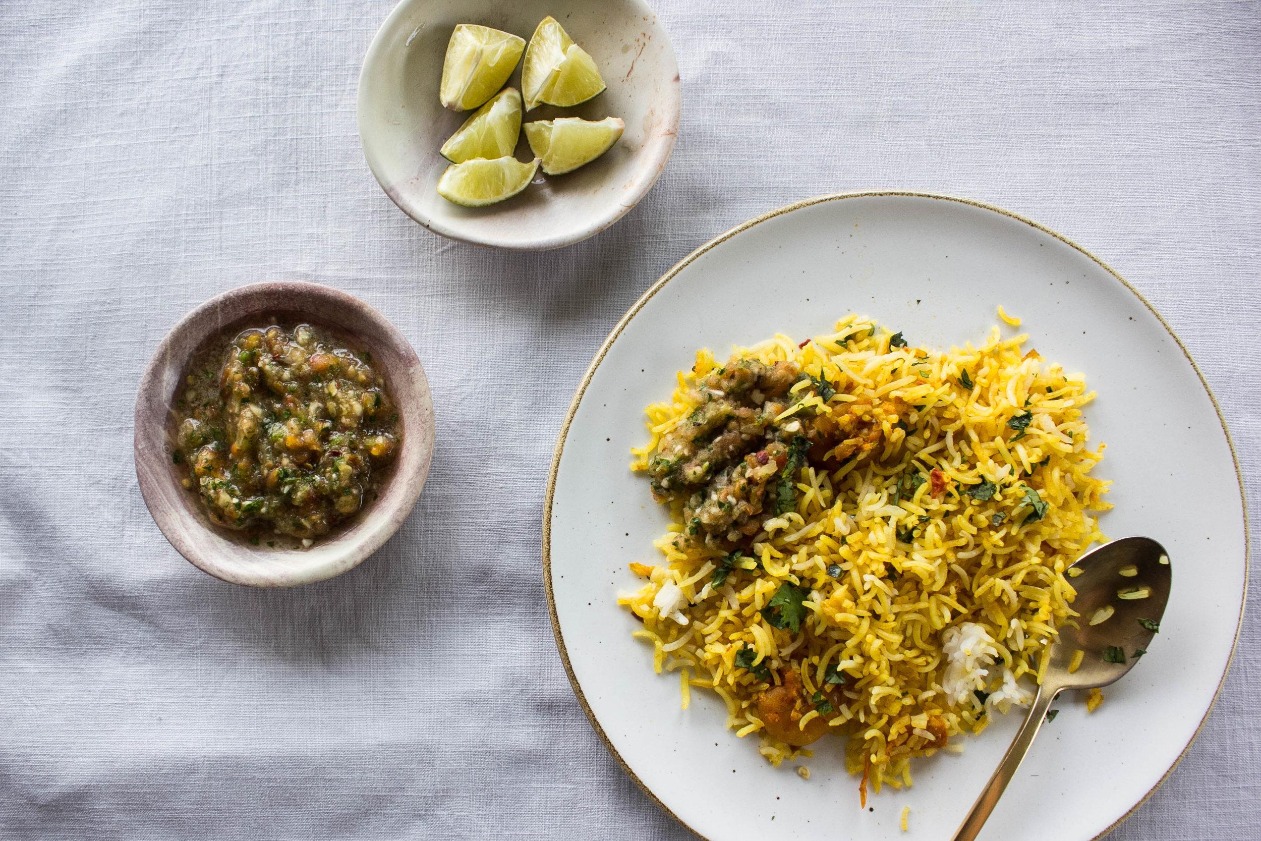 prawn-biryani-with-cilantro-chutney.jpg