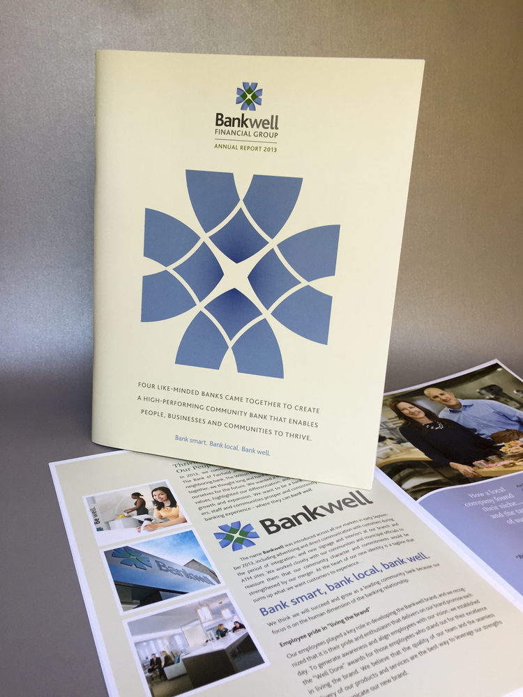 Bankwell Annual Report