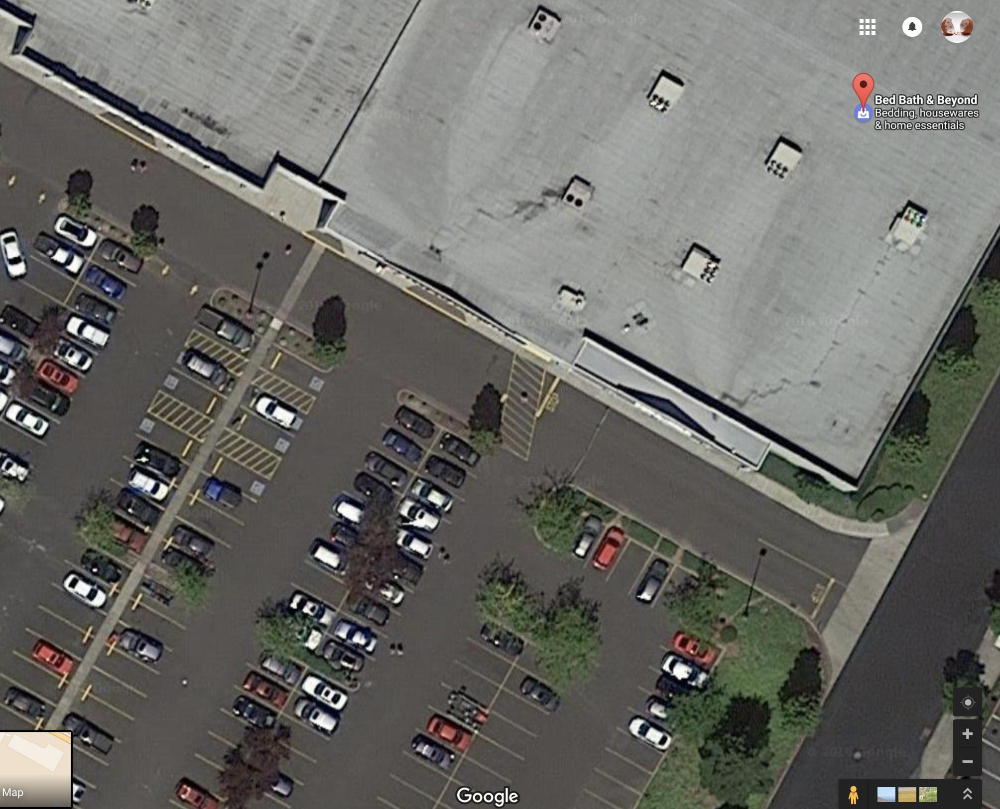 Car/Consumer Detection