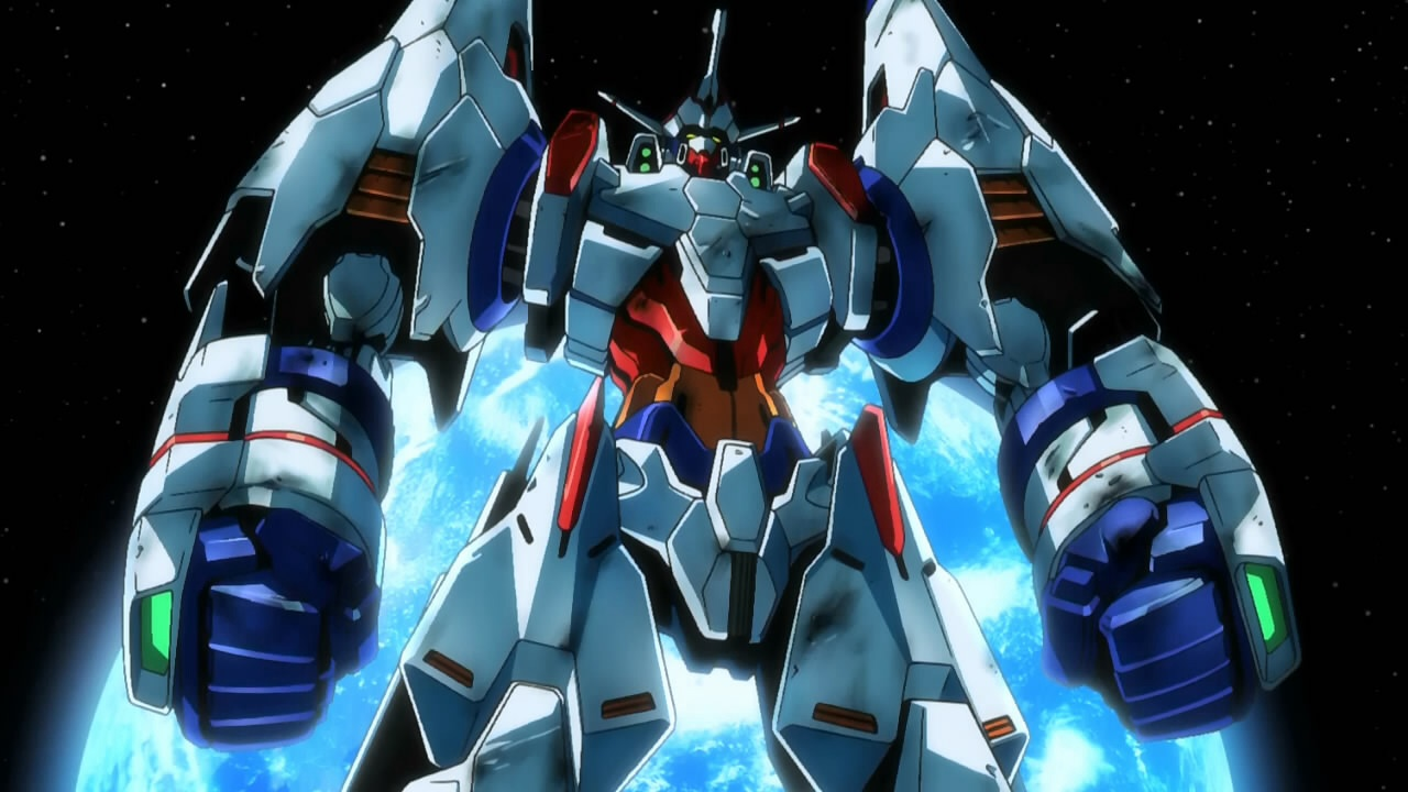"""The Earth Engine from """"Captain Earth"""""""