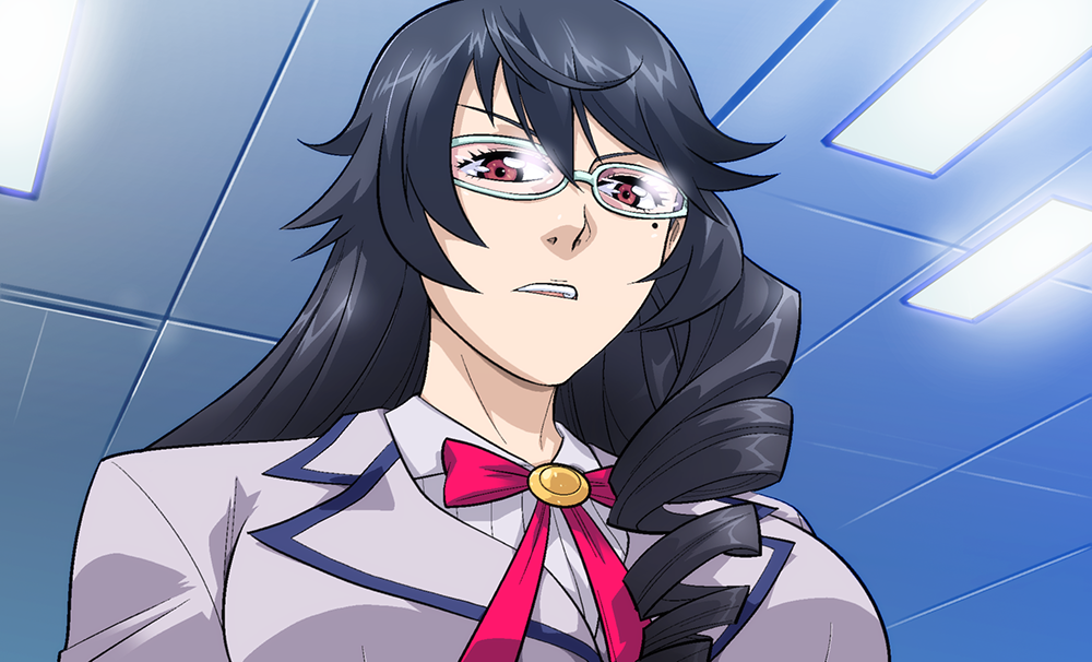 Mai Looking Webby.png