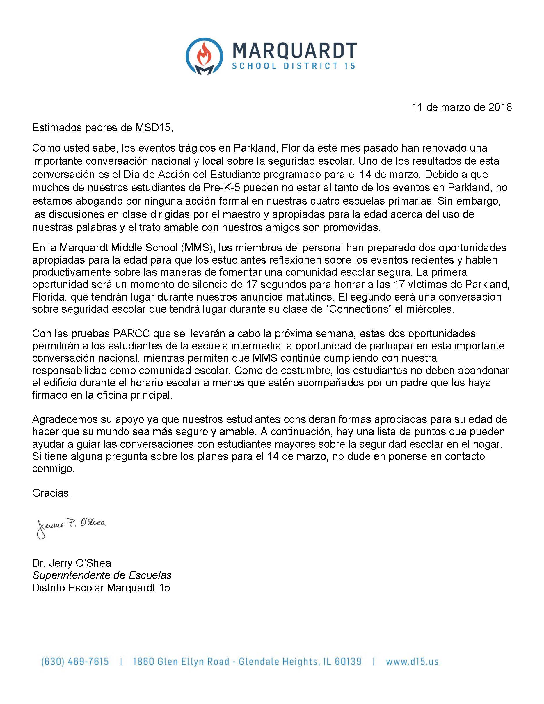 MSD15 Parent Letter_March 14 Day of Action_Spanish_Page_1.jpg