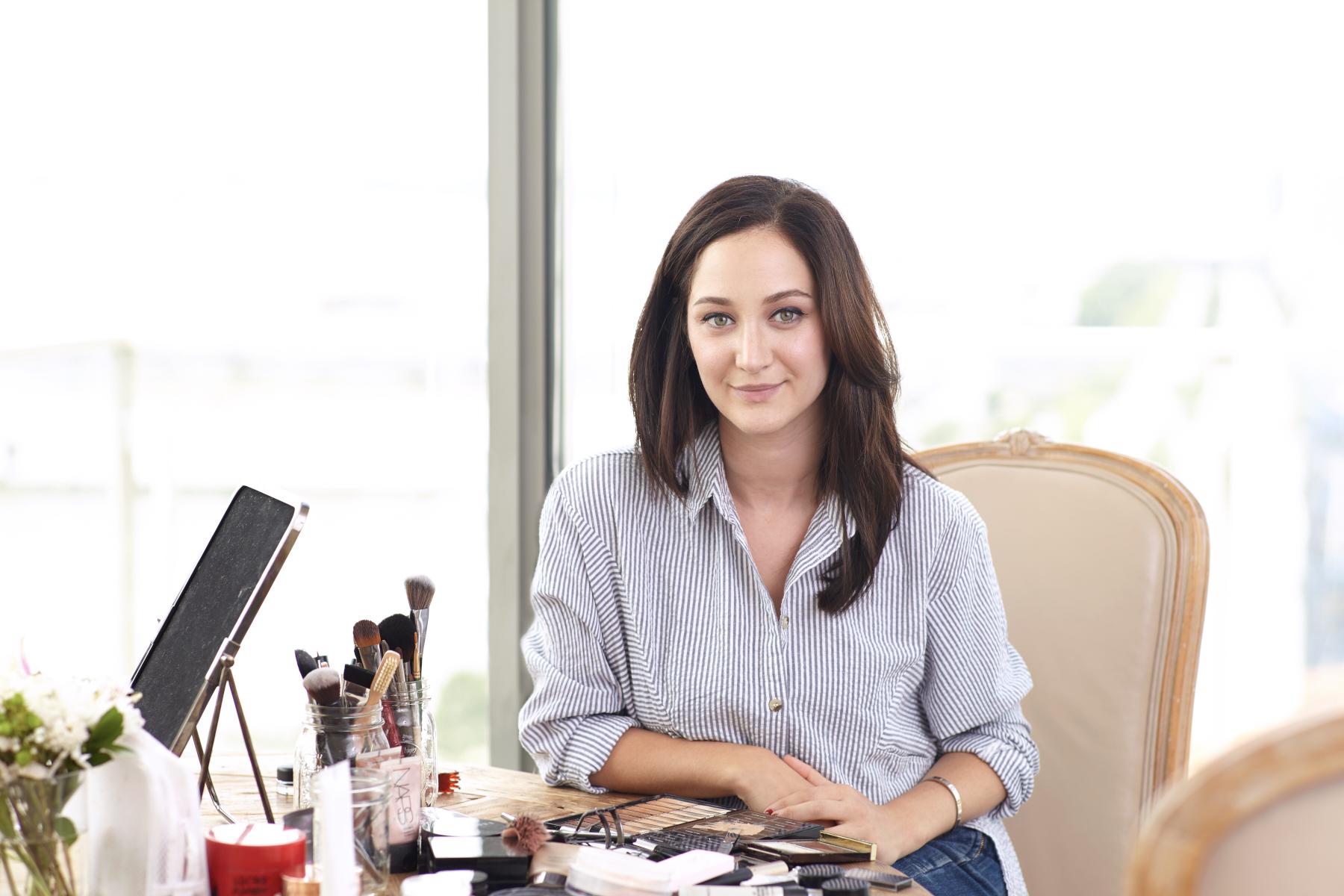 Dana Rae Ashburn, Makeup Artist
