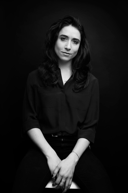 Sara Zion, Producer