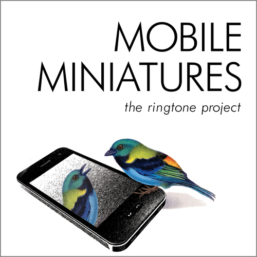 Mobile Miniatures for iPhone