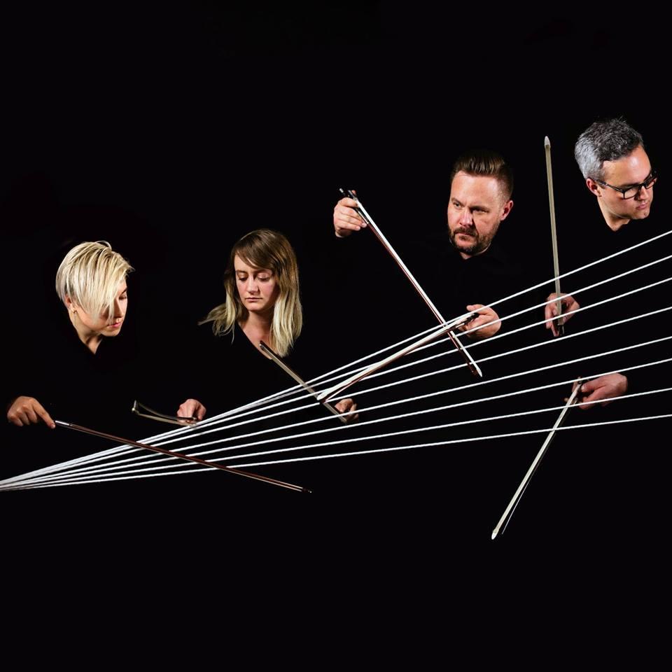 Spektral Quartet