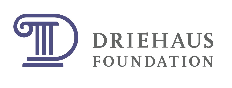 Driehaus Foundation Logo.png