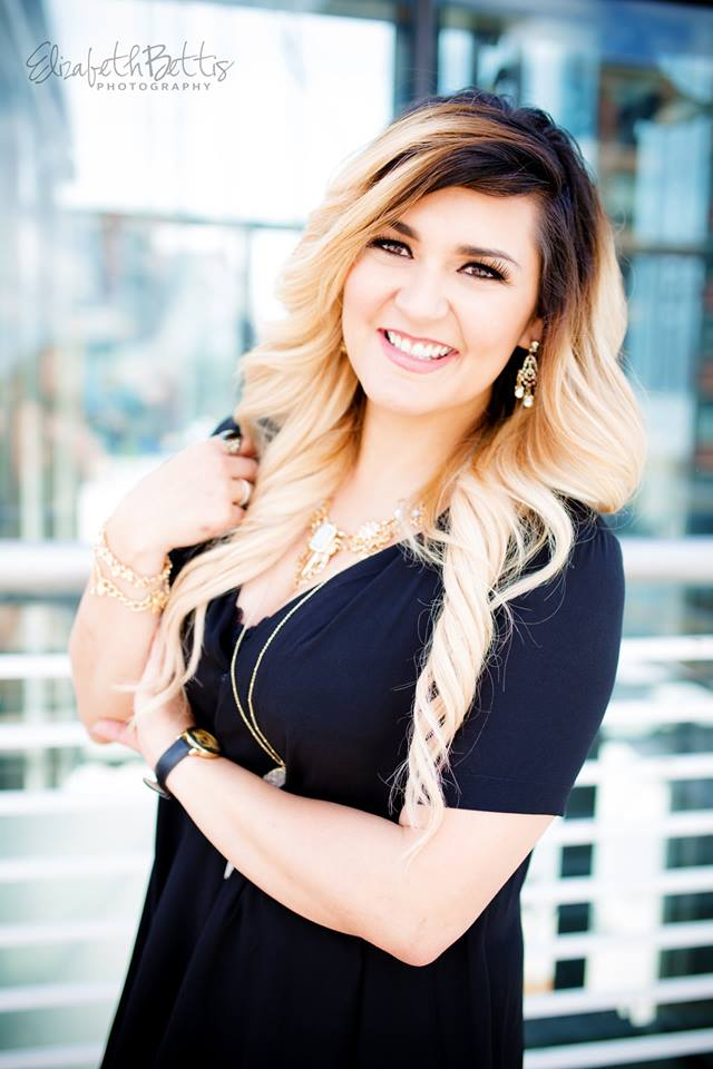 Jessica Dee Martinez, Founder | President | CEO