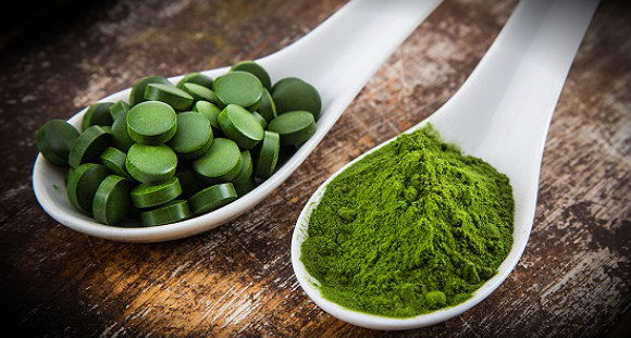 green-superfoods-fat-loss