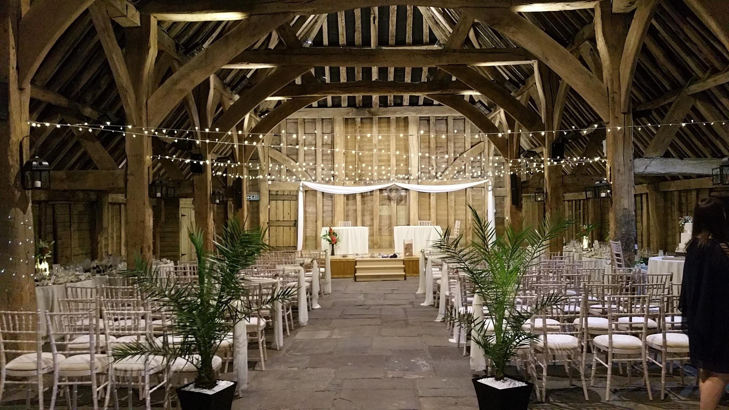 Priory Pea lighting.jpg