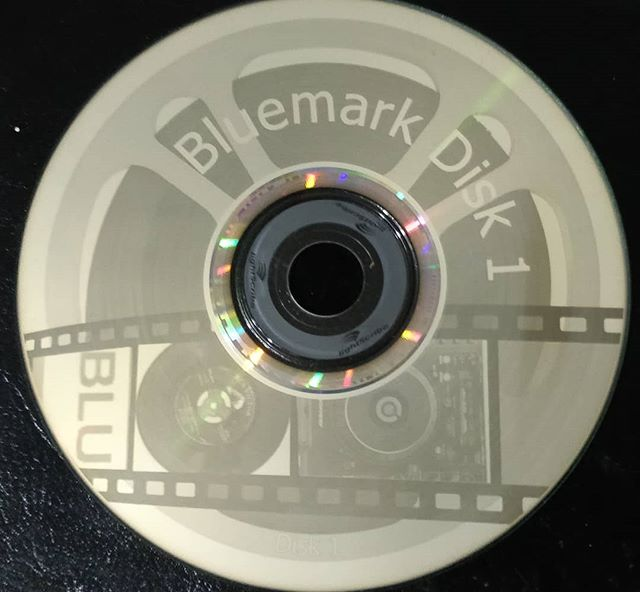 My first recorded CD with printing ability - I had the first consumer CD writers made by philips, the blanks cos £5.75 each when you purchased 10 at a time ! #weddingdjhatfield #hatfieldweddingdj #hatfielddj #hertfordshireweddings #djtools