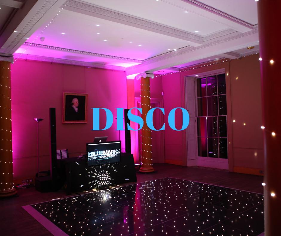 disco in hatfield