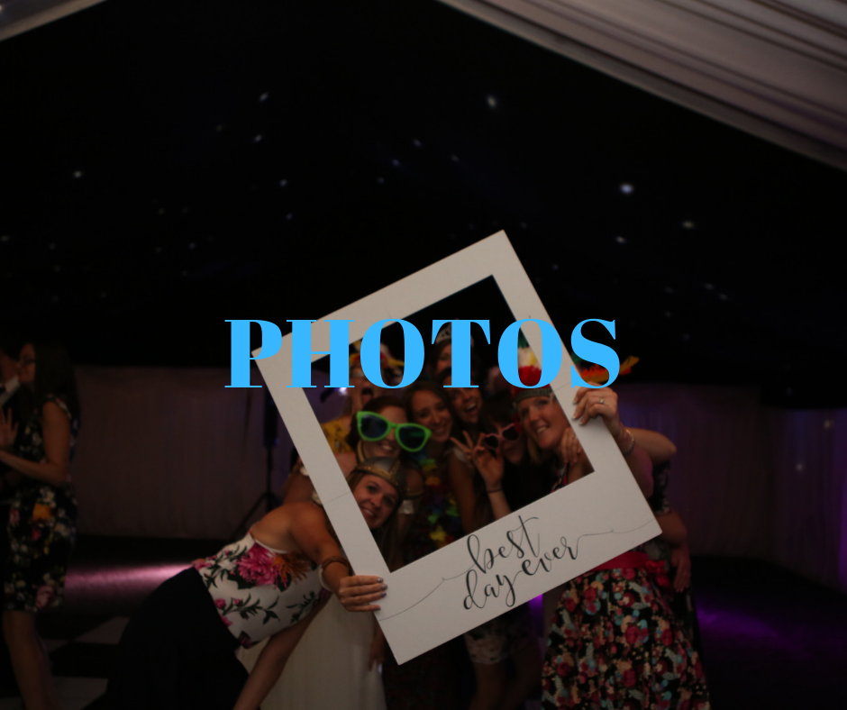 photographs and photobooth selfie wizard