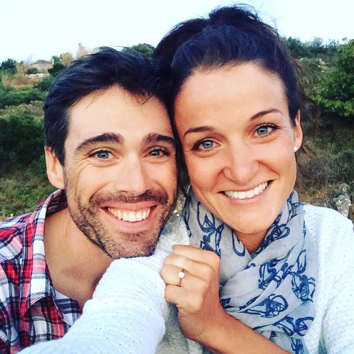 Armitstead and Deignan plan to marry in Yorkshire next September