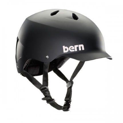 The Bern Watts Leisure Helmet