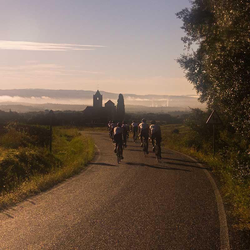 Girona in the Costa Brava brought to you by Bike Breaks Girona