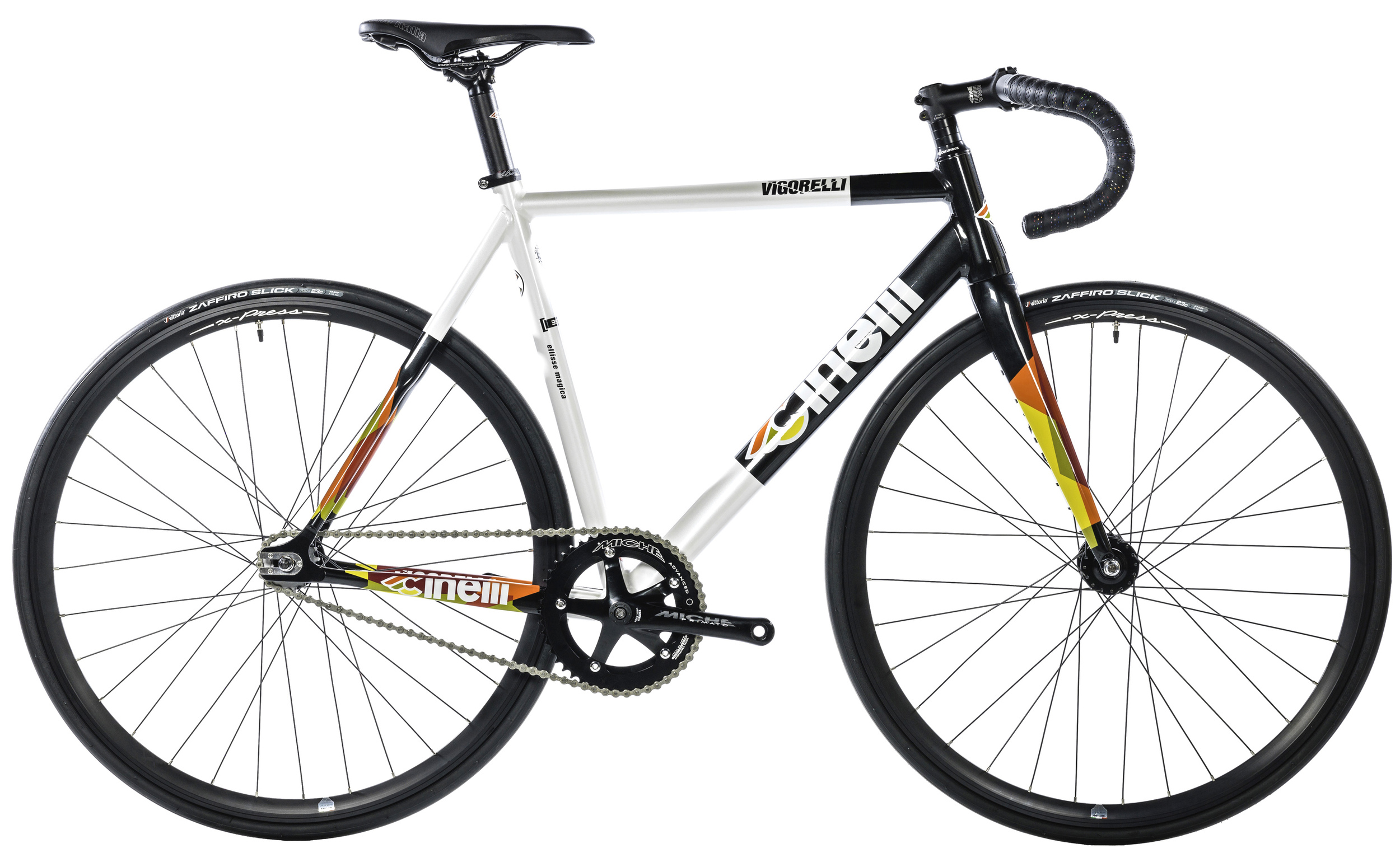 Cinelli track bike £999.99