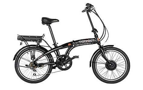 The Coyote Connect Electric Folding bike costs just £599.99 at Halfords