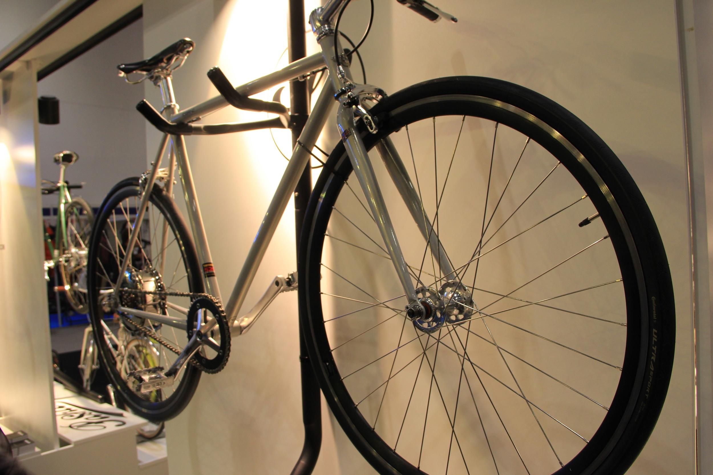Cooper Bike's prototype electric bike arriving summer 2016