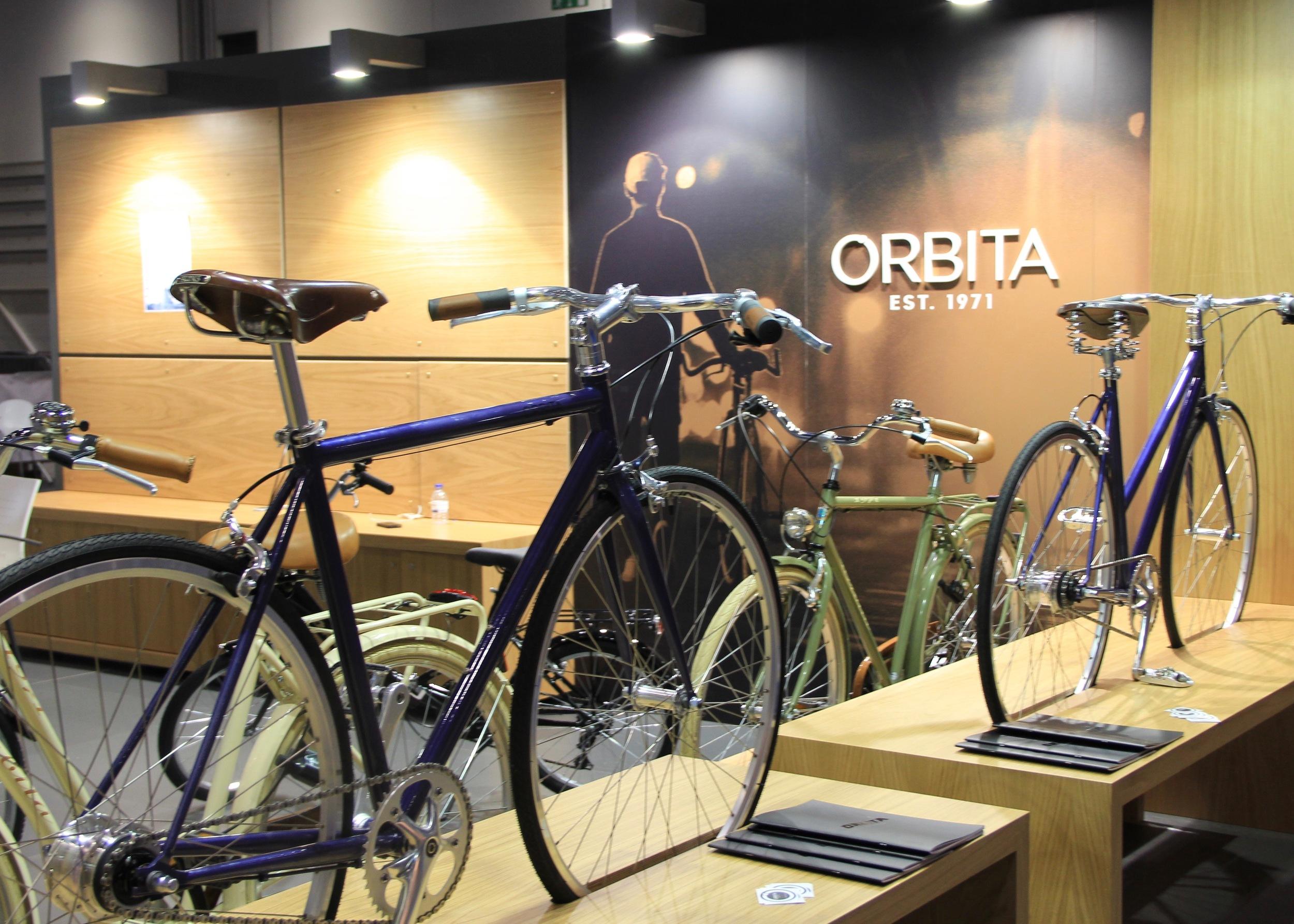 Orbita offer good looks and value for money