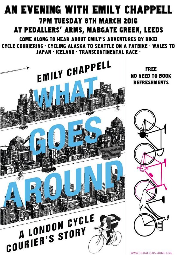 Emily Chapell