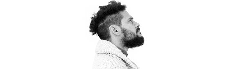 Gianluca Gimini, product designer, artist, illustrator, communicator
