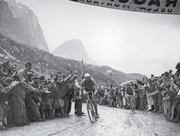 The Giro: passion, heritage, grit, romance .