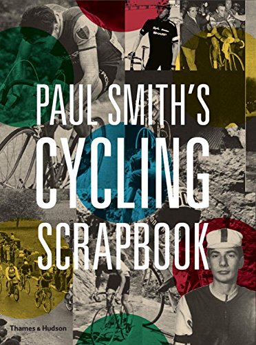 Paul smith Cycling Scrapbook