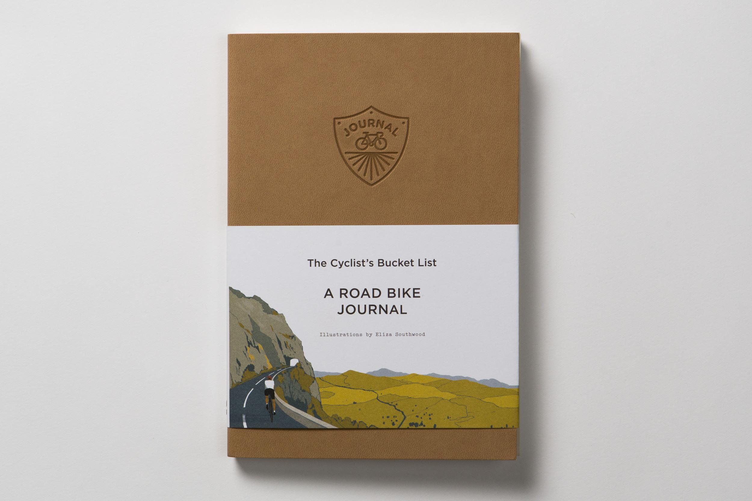 cyclist's bucket list